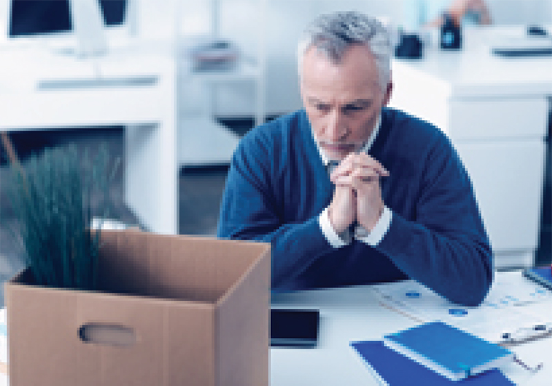 Aging employees: when must they retire?