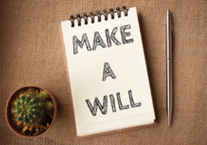 Do you need a will?