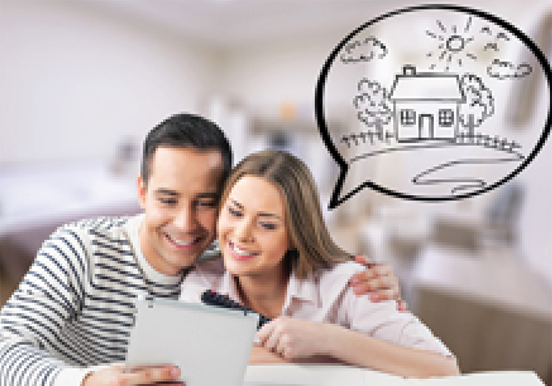 Buying your first house- an action plan