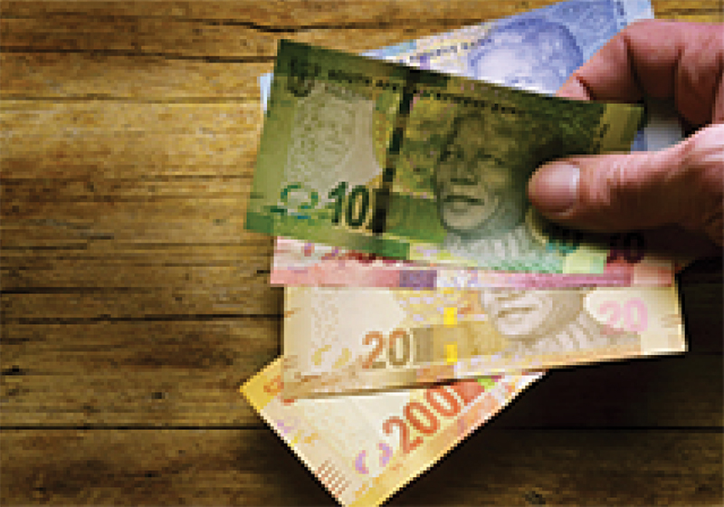 Louw Coetzee | Lending to a friend or selling property on credit