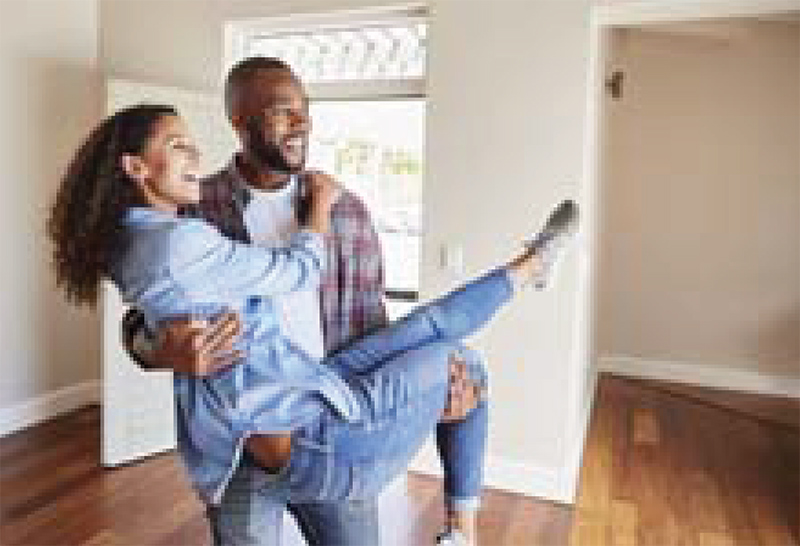 Buying your first home with a government subsidy