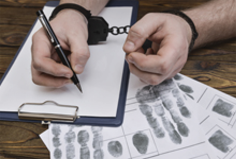 Traffic fines and admissions of guilt - will they earn you a criminal record?
