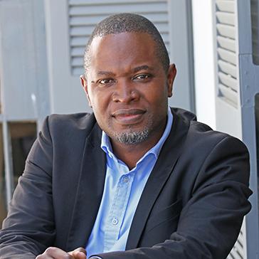 Louw Coetzee | Our Team | Olajide Pariola