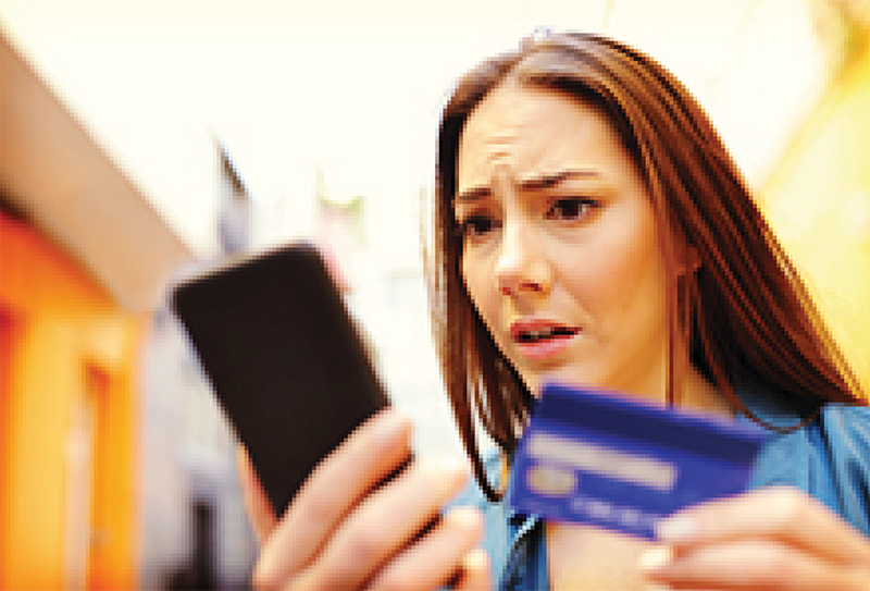Accidentally Paid the Wrong Person? Lessons From a R862k Banking App Error