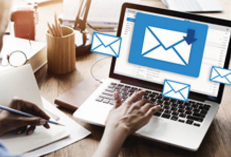 Your Website of the Month: Business Email Dos and Don'ts