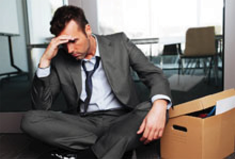 What is Poor Work Performance? A Case of Missed Sales Targets