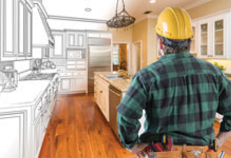 Home Builders - Your Contractor Must Register with the NHBRC