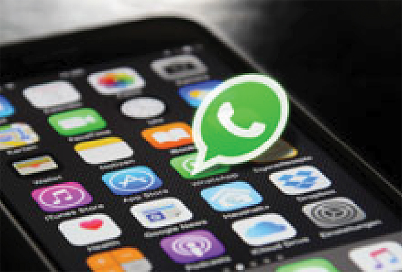"""Watch What You Say on WhatsApp – The Case of the R20m Lottery Win and the R1m """"Offer"""""""