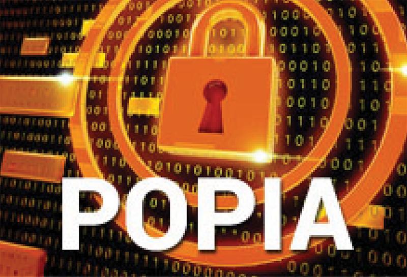 POPIA's One Year Deadline to Start Running on 1 April?