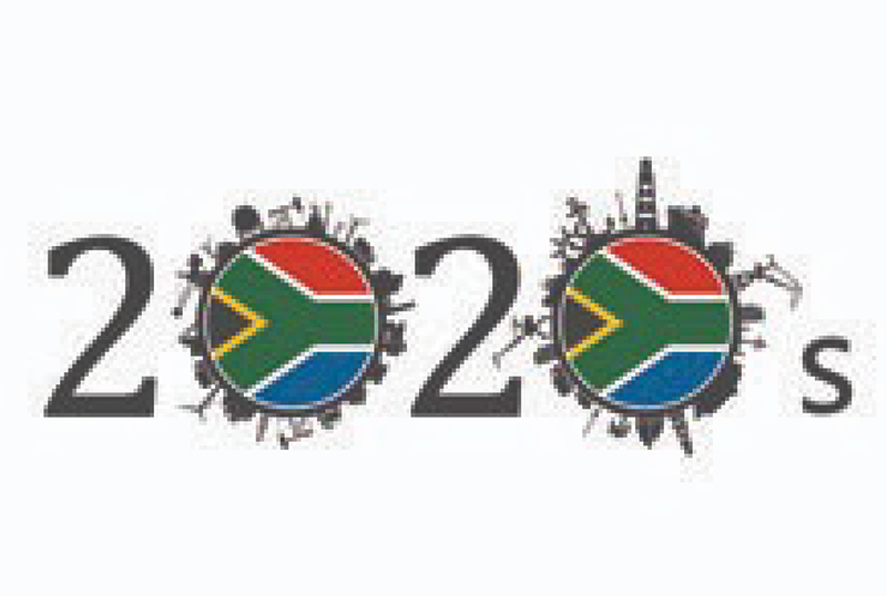 Website of the Month: South Africa in the 2020s – High Road or Low?
